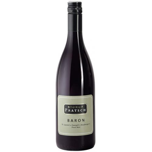 BARON Reserve Cuvée Weingut Pratsch 2013