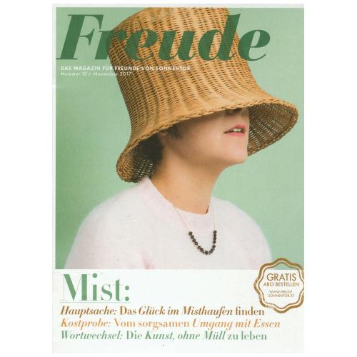 Magazin Freude Nr. 10