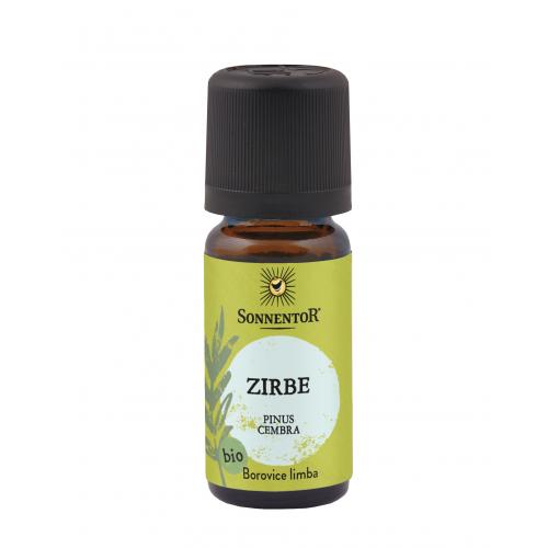 Zirbe (Arve) ätherisches Öl