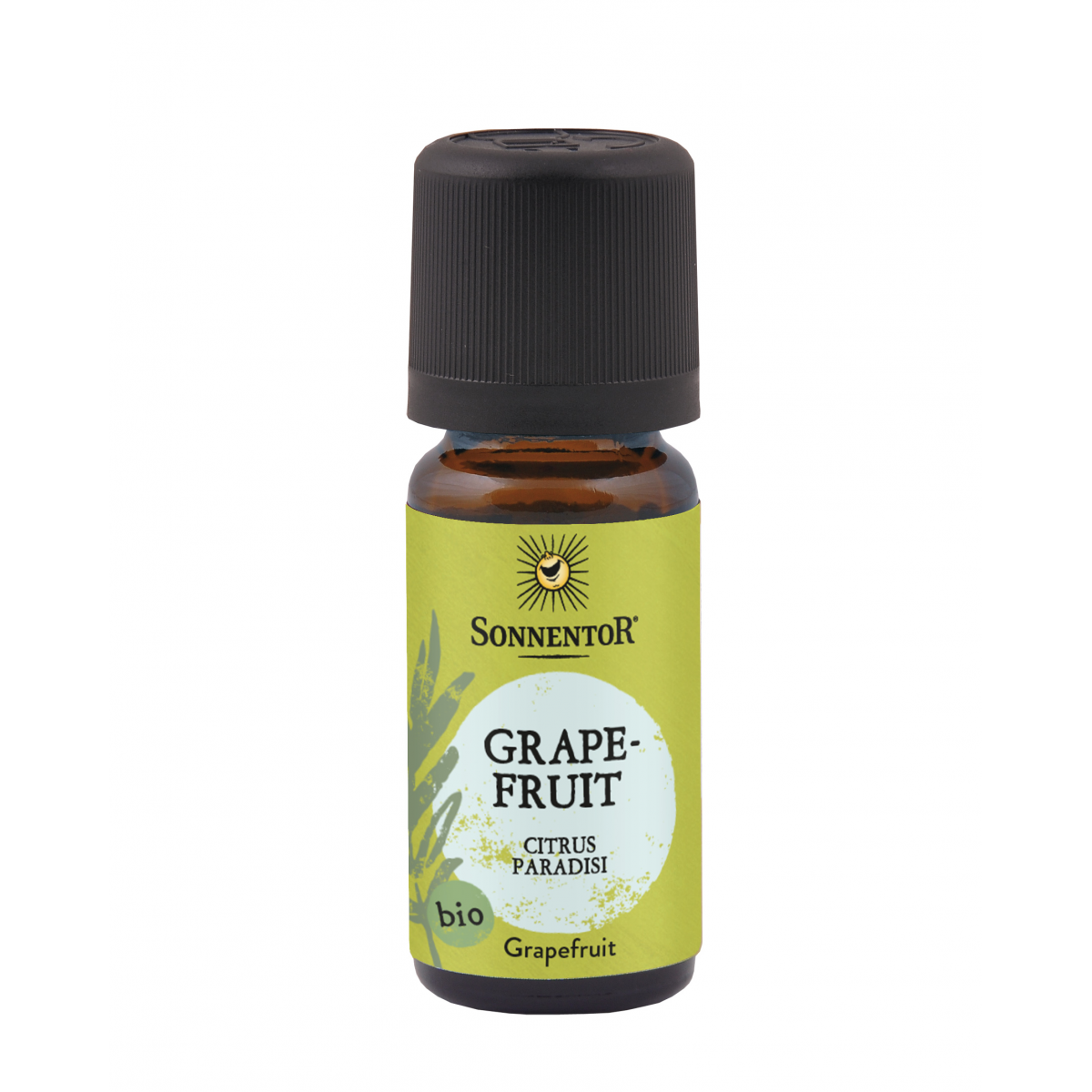 Grapefruit ätherisches Öl