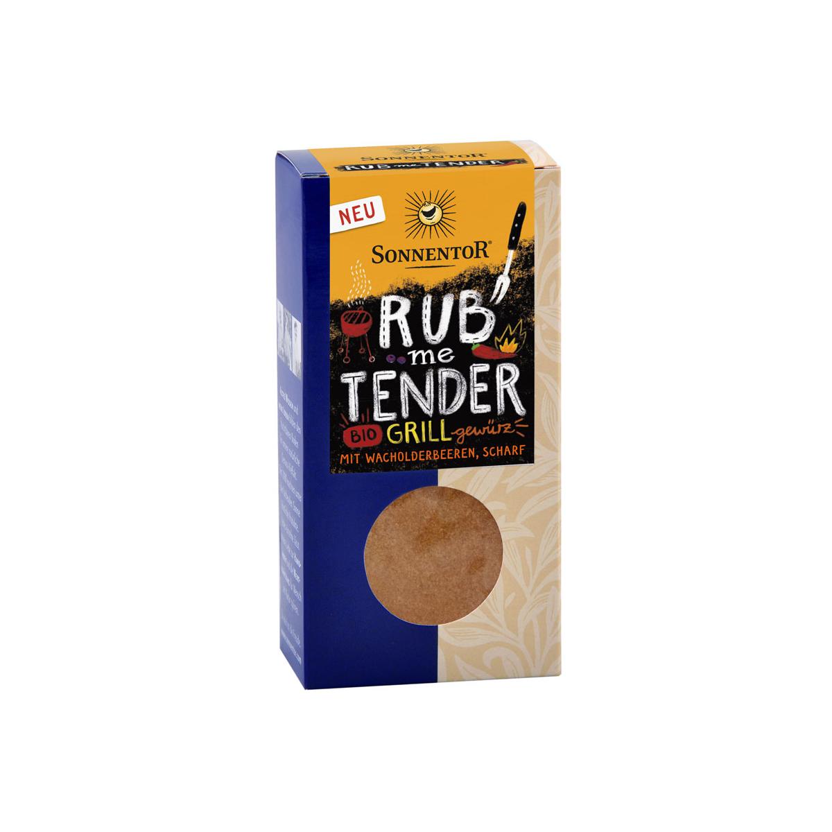 Rub me Tender Grillgewürz