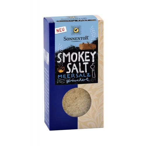 Smokey Salt Grillgewürz