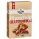 Bio Pizzateig Bauck glutenfrei