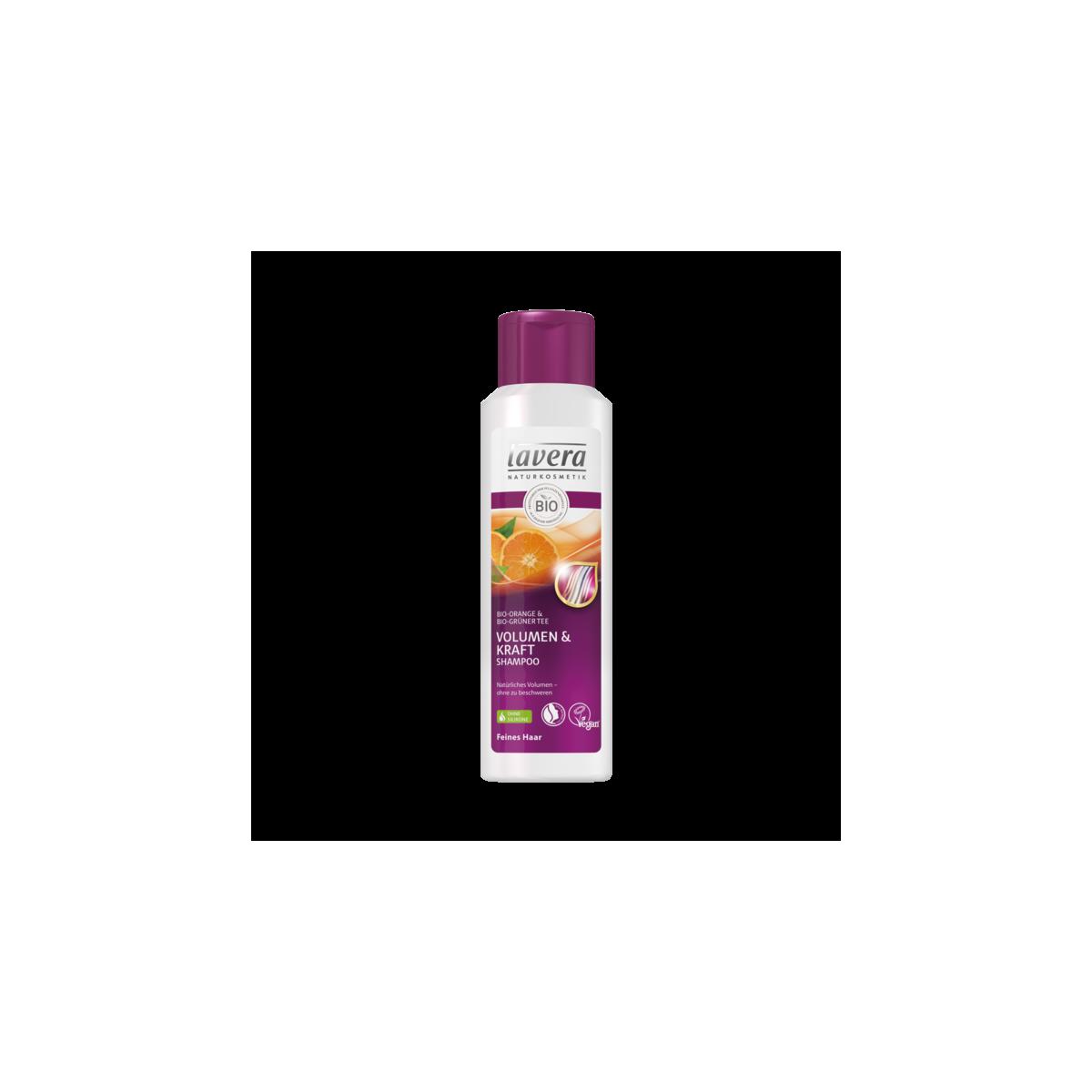 Volumen Shampoo PREISSENKUNG