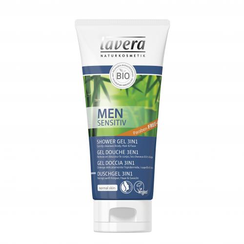3in1 Duschgel MEN sensitiv