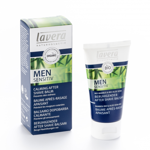 After Shave Balsam Men Sensitive PREISSENKUNG