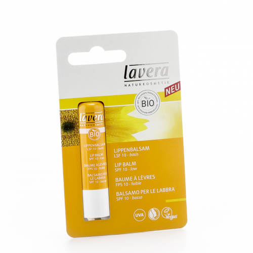Lippenpflege LSF 10