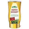 Bio-Agavendicksaft, Agave tequilana