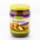 Mandelmus Glas 500 g - Rapunzel