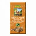 Rice Milk Nirwana mit Trüffelfüllung - Schokolade aus Reissirup