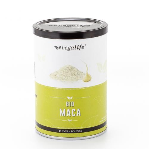 Maca Pulver Dose 175 g - Vegalife