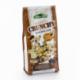 Amaranth Crunchy Schokolade Beutel 400 g - Allos
