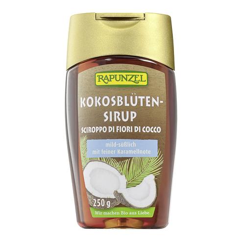 Kokosblüten-Sirup