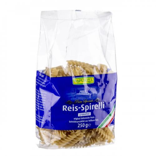 Reis-Spirelli Vollkorn