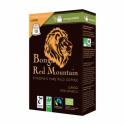 Kaffee Kapseln Lungo Bonga Red Mountain - Wildkaffee