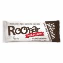 Rohkost Protein Riegel Choc Chip & Vanilla