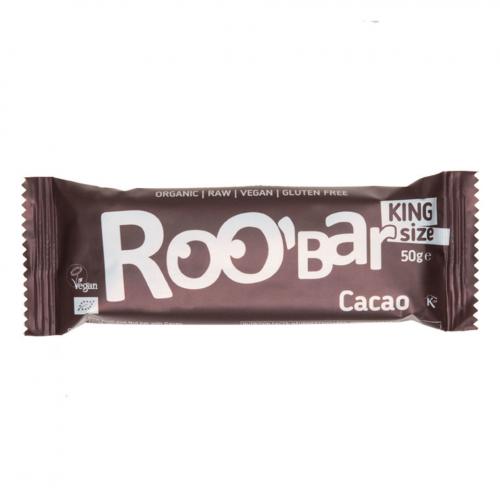 Rohkostriegel Kakao king size