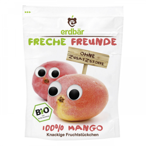 Fruchtchips Mango