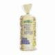Amaranth Mais-Waffeln Meersalz Beutel 100 g - Allos