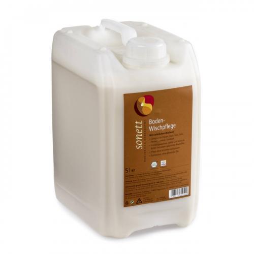 Boden-Wischpflege für versiegelte Böden Bidon 5 l  - Sonett
