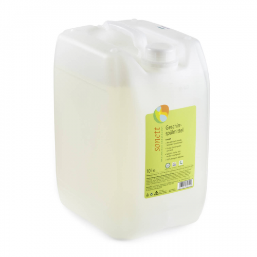 Geschirrspülmittel Lemon Bidon 10 l - Sonett