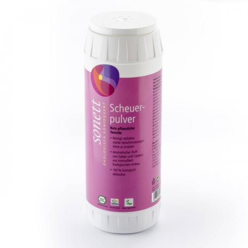 Scheuerpulver Dose 450 g - Sonett