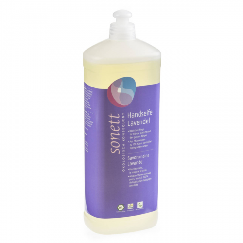 Handseife Lavendel, Nachfüllflasche
