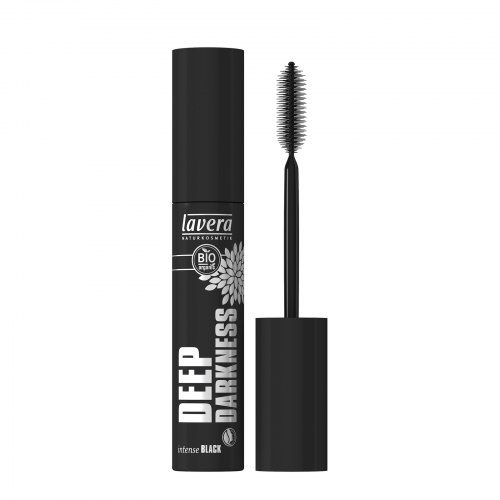 Mascara Deep Darkness -Intense Black