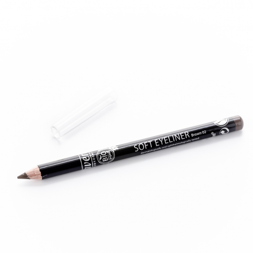 Soft Eyeliner -Brown 02- Stift 1.14 g - Lavera