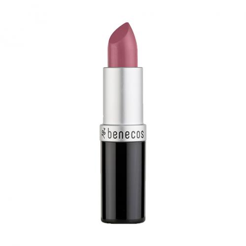 Lipstick first love Stück 4.5 g - benecos