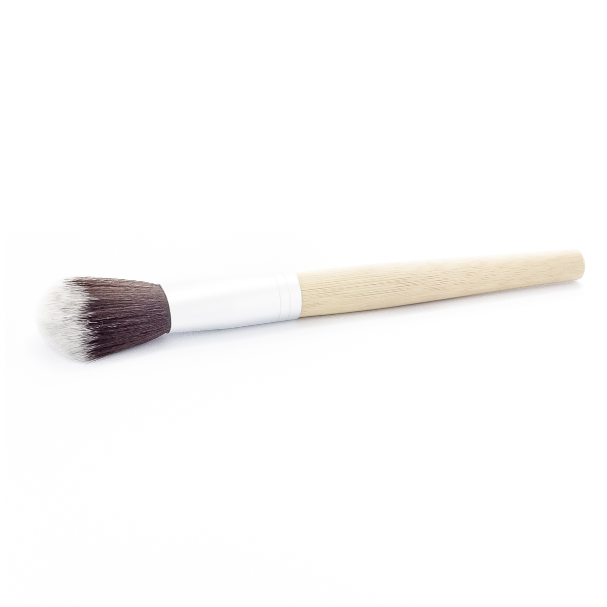 Puderpinsel - Powder brush 22.5 cm 1 Stück - benecos