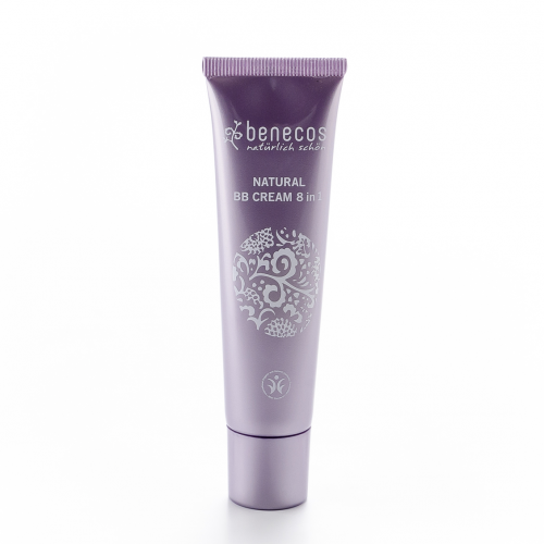 BB-Cream fair Tube 30 ml - benecos