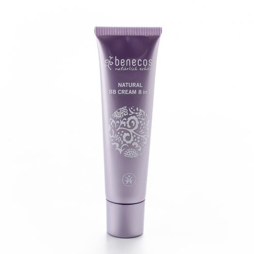 BB-Cream fair - tönende Gesichtspflege