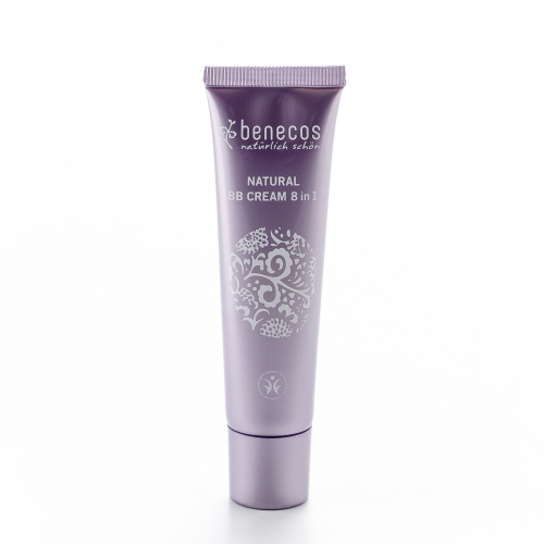 BB-Cream beige Tube 30 ml - benecos