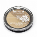 Mineral Sun Glow Powder Duo -Golden Sahara 01-