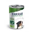 Hundefutter Vegan Grain Free mit Cranberries