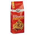 Bio Knusperfrühstück Früchte Bauck glutenfrei