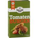 Bio Tomaten-Basilikum-Burger Bauck glutenfrei