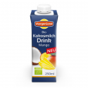 Bio Kokosmilch-Drink Mango