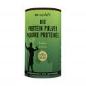 Protein Pulver Natur