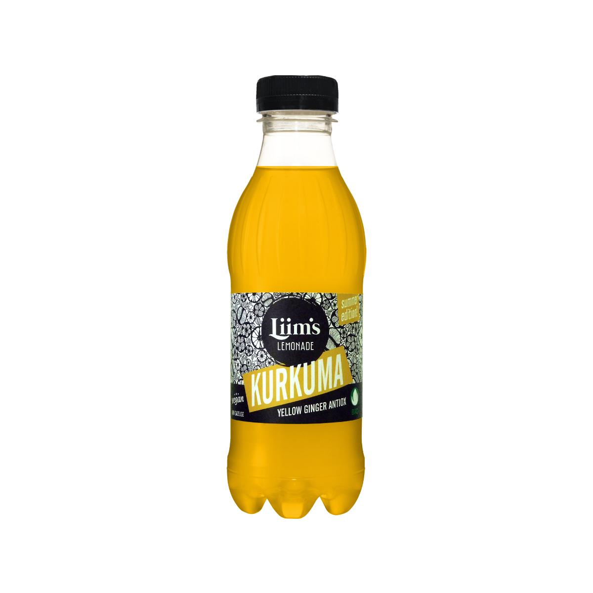 Liim s Kurkuma Antiox Limonade