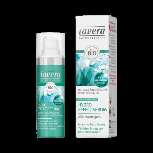 Hydro Effect Serum Dispenser 30 ml - Lavera