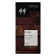 Schokolade Feine Bitter 99% Kakao