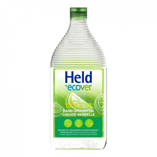 Held Handspülmittel Zitrone & Aloe Vera 950 ml