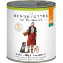Bio Sensitive Huhn Alleinfutter 820g