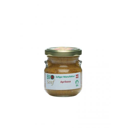 Aprikosen Senf mild