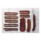 BIO BOX Büffel Trockenfleisch & Wurst Paket 1kg