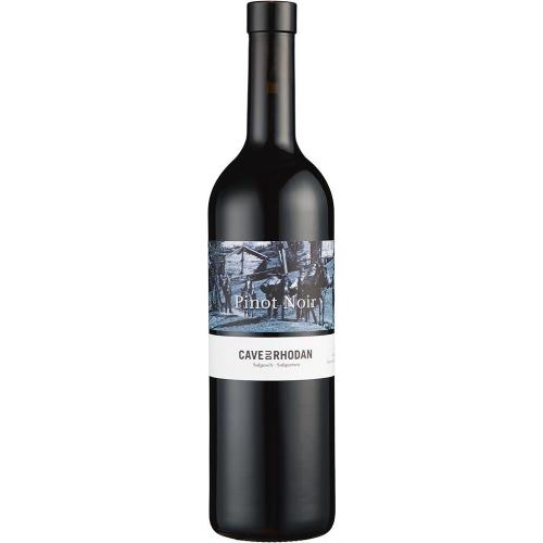 Pinot Noir Salgesch Cave du Rhodan 2015