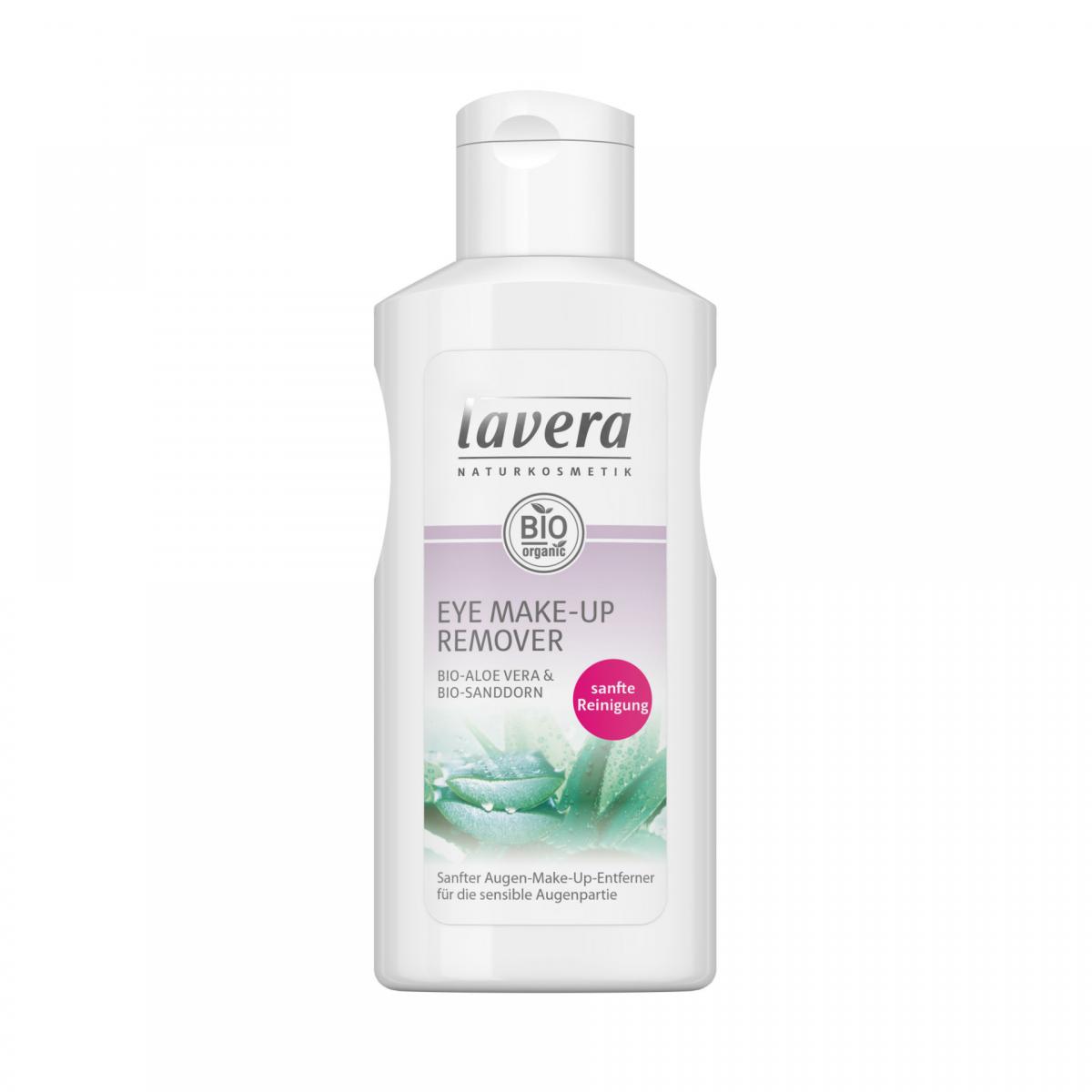 Make-up Entferner Stück 30 g - Lavera