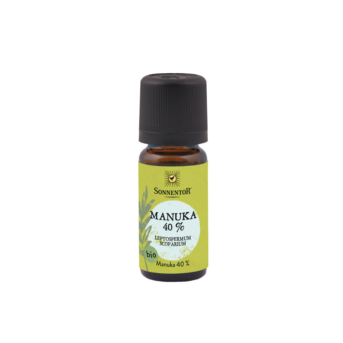 Manuka ätherisches Öl Bio